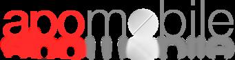 Logo von apomobile